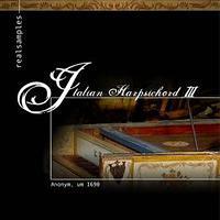 Italian Harpsichord III