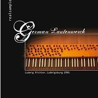 German Lautenwerck