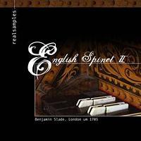 English Spinet II