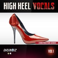High Heel Vocals Vol1