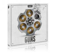 Guns - Designed