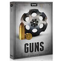 Guns - Construction Kit