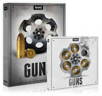 Guns - Bundle