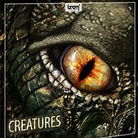 Creatures - Designed