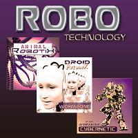 Robotechnology Bundle
