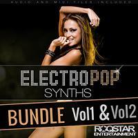 Electro Pop Synths Bundle