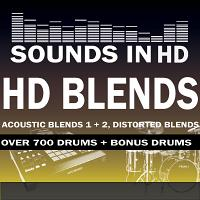 HD Blends Bundle
