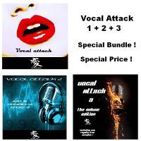 Vocal Attack - Special Bundle