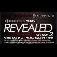 Access Virus Revealed Vol2