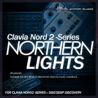Northern Lights (Clavia Nord 2 / DiscoDSP)
