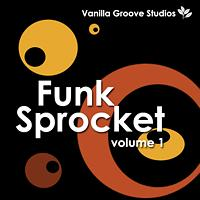 Funk Sprocket Vol 1