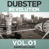 Dubstep Revolution Vol1