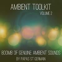 Ambient Toolkit Vol 2