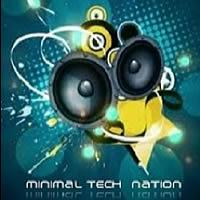 Minimal Tech Nation