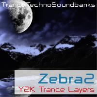 Zebra2 Y2K Trance Layers 1998-03