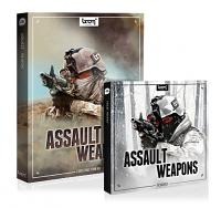 Assault Weapons Bundle