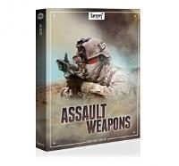 Assault Weapons Construction Kit
