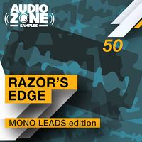 Razor's Edge - Mono Leads Edition
