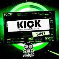 KICK: Shocking Expansion 3-in-1