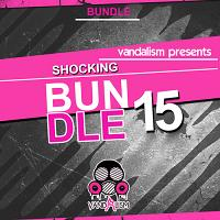 Shocking Bundle 15