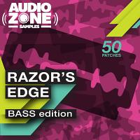 Razor's Edge - Bass edition