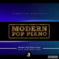 Modern Pop Piano Vol3
