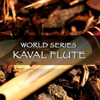 World Series: Kaval Flute