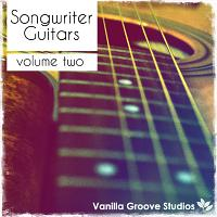 Songwriter Guitars Vol 2
