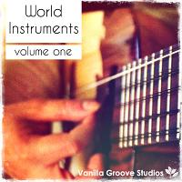 World Instruments Vol 1