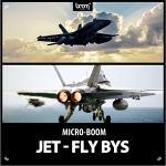 Jet - Fly Bys
