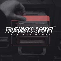 Producers Secret Hip Hop Drums
