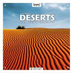 Deserts - Weather and Wildlife