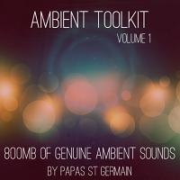 Ambient Toolkit Vol 1