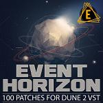 Event Horizon for DUNE 2