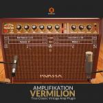 Amplifikation Vermilion