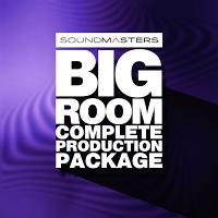 Big Room Complete Production Package