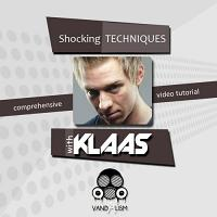 Shocking Techniques With Klaas