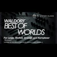 Waldorf Best Of Both Worlds
