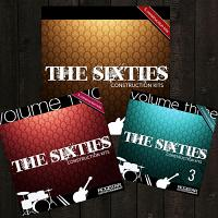 The Sixties Pop Bundle 1-3