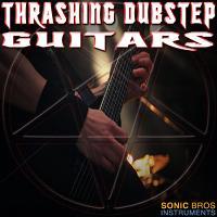 Thrashing Dubstep Guitars