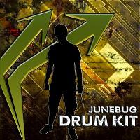 Junebug Drumkit