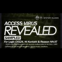 Access Virus Revealed Vol1 (EXS24-Kontakt)