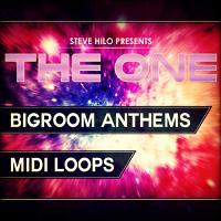 THE ONE: Bigroom Anthems