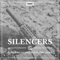 Silencers Construction Kit
