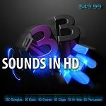 Sounds in HD Volume 3