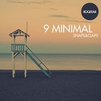 9 Free Minimal Snaps & Claps