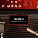 Cerberus Bass Amplifikation