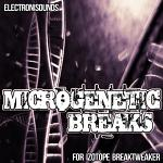 Microgenetic Breaks (Izotope Breaktweaker)
