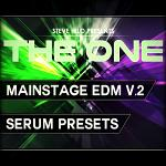 THE ONE: Mainstage EDM Vol. 2