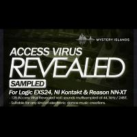 Access Virus Revealed Vol1